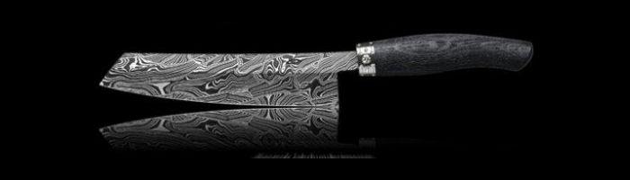 Nesmuk Jahrhundert Messer el cuchillo mas lujoso y exclusivo del mundo