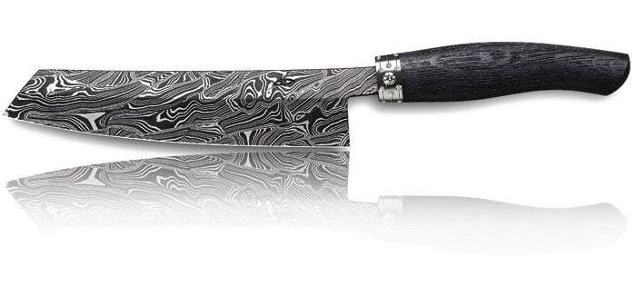 Nesmuk Jahrhundert Messer, el cuchillo de cocina más caro del mundo